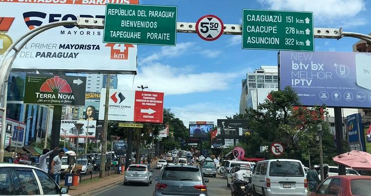 prefeitura-de-ciudad-del-este-aperta-fiscalizacao-no-transito
