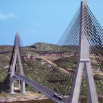 Obras da nova ponte não devem afetar trânsito na Ponte da Amizade