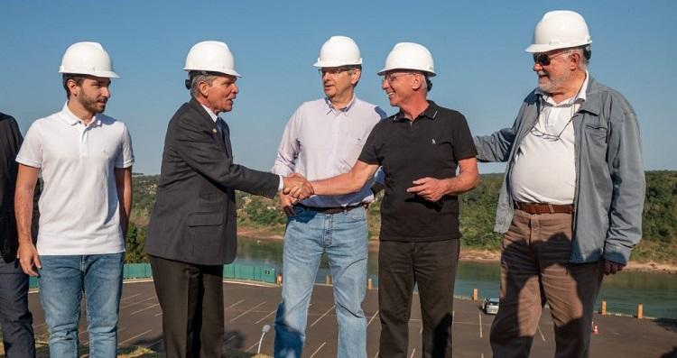 iniciada-construcao-da-nova-ponte-entre-brasil-e-paraguai