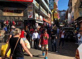 Bolsonaro anuncia aumento da cota para compras no Paraguai