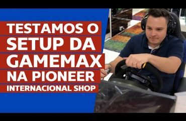 Gamemax na Pioneer Internacional Shop