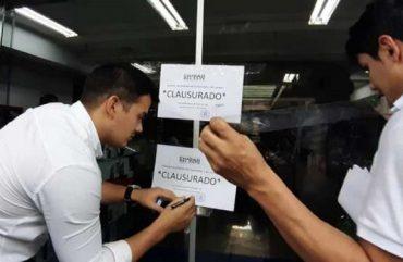 Loja que enganava turistas é fechada em Ciudad del Este