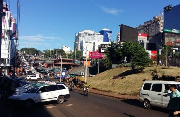 Carnaval 2020: Lojas do Paraguai estarão abertas