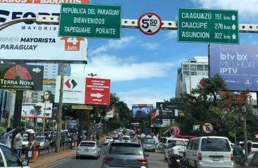 3 de fevereiro: Ciudad del Este celebra 63 anos