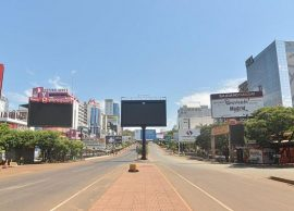 Empresários cobram governo para reabrir comércio do Paraguai