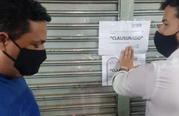 Loja do Paraguai é fechada por enganar turista de SP